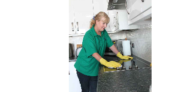 Domestic Cleaners required for Winscombe. Sandford postcode areas
