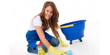Cleaner Part Time Job - Immediate Start!!!