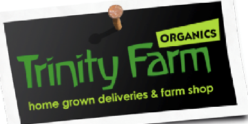 Cook / Chef / Caterer / Baker... with a passion for organic and whole foods.