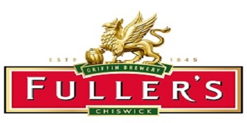 Fullers Pubs - One over the Ait