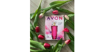 DIGITAL AVON REPS WANTED