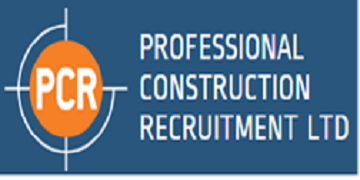 Professional Construction Recruitment Ltd logo