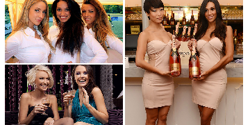 Hostess Models Wanted for Private Members Clubs - Earn £30+ per hour, part-time, evenings, weekends