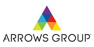 Arrows IT logo