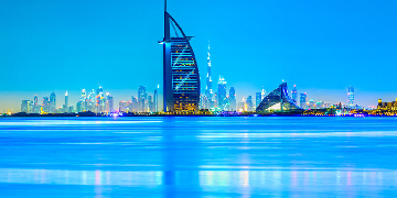 Family based in Dubai searching for a qualified nanny, or qualified teacher happy to work with a 1 year old as well as the 5 year old. The Family provide lovely ensuite accommodation, flights, visa and a salary in the region of £4-5k per month, based