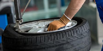 Tyre fitter wanted in harrow