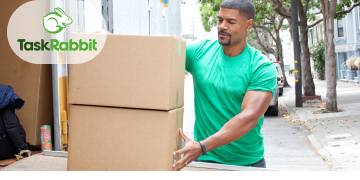 Delivery Drivers in Edinburgh - Earning on Average £14 Per Hour - TaskRabbit