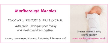 EXPERIENCED FULL TIME LIVE IN NANNY / HOUSEKEEPER REQUIRED IN LONDON, W10 & OXFORDSHIRE, OX12