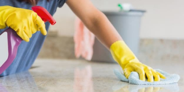 Cleaning job part time Ealing + Acton areas: private houses domestic cleaner work