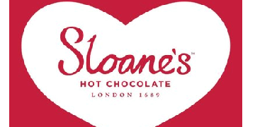 Sloane's Hot Chocolate logo