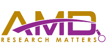 AMD Research Matters logo