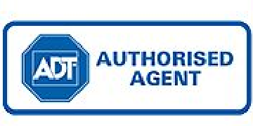 WKB Ltd ADT authorised Agency logo