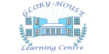 Glory House Learning Centre logo