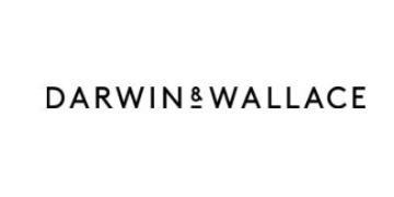 Darwin and Wallace logo