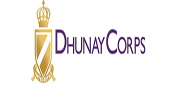 Dhunay Security Recruitment logo