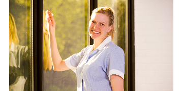 Part-time cleaning jobs in Dawlish £10/hour cash