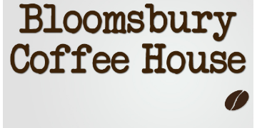 Bloomsbury Coffee House logo
