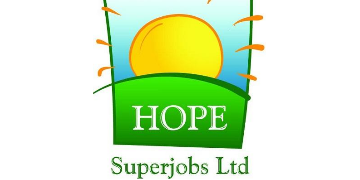 HOPE Superjobs logo
