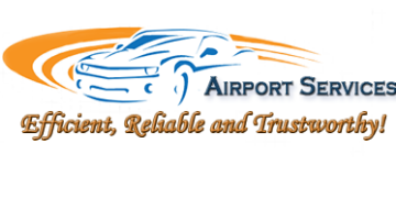 Airport Cars logo