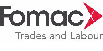 FOMAC Construction Ltd. logo