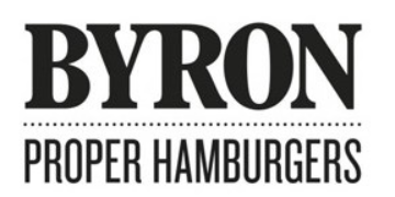 Byron Hamburgers Ltd logo
