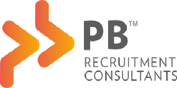 PB Recruitment logo