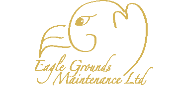 Eagle Grounds  Maintenance Ltd logo