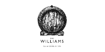 The Williams Ale & Cider House logo