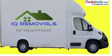 EXPERIENCED REMOVALS PORTER REQUIRED.