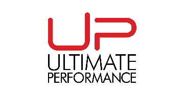 UP Fitness logo