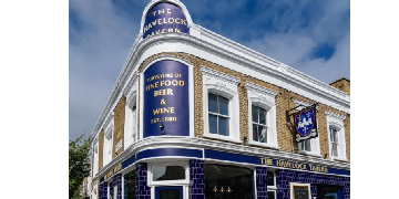 Bar & Waiting staff needed for busy gastro pub in the heart of Brook Green