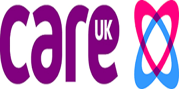 Care UK - Recruitment logo