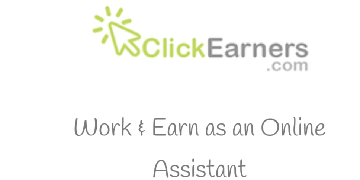 Work and Earn as an Online Assistant