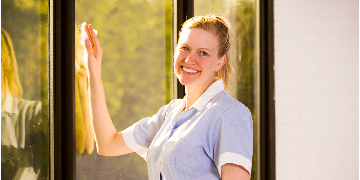 Cleaners wanted in Budleigh Salterton and Exmouth £10 per hour CASH