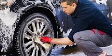 HAND CAR WASH / VALETING STAFF WANTED - £12 PER HOUR - FULL TIME & PART TIME