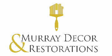 Murray Decor & Restorations Ltd. logo