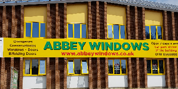 Abbey Windows Thames Valley Limited logo