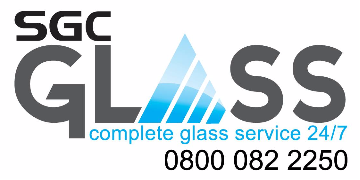 SGC Glass Ltd logo