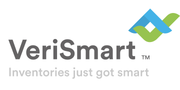 Inventoryclerkdotcom Ltd T/a Verismart Inventories logo