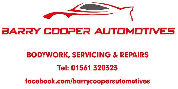 barry cooper logo
