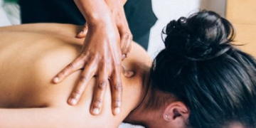 Thai & Chinese Swedish Mobile Massage Girl Wanted Bromley Area