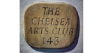 Chelsea Arts Club Limited logo