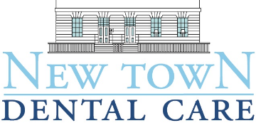 New Town Dental Care logo