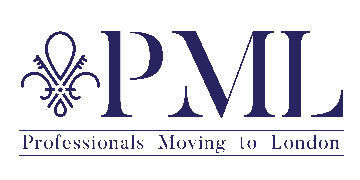PML London logo