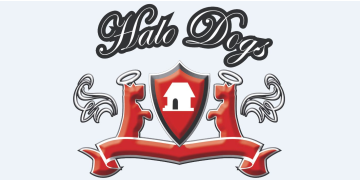 Halo Dogs Ltd logo