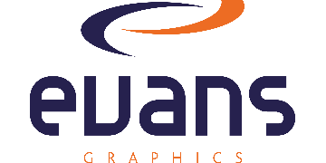 Evans Graphics Ltd logo