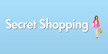 Secret Shopping logo