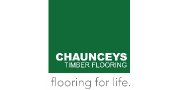 Chaunceys Timber Flooring logo