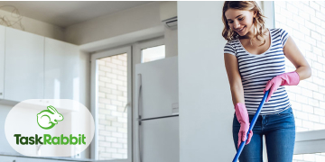 Cleaners in Kettering - Earn on Average £12 Per Hour - TaskRabbit