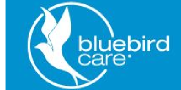 Klej Limited T/a Bluebird Care Barnet logo